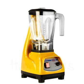 Blender Ηλ ΑΚ/12 ECO [Manual] 1200 W Κίτρινο|Johny