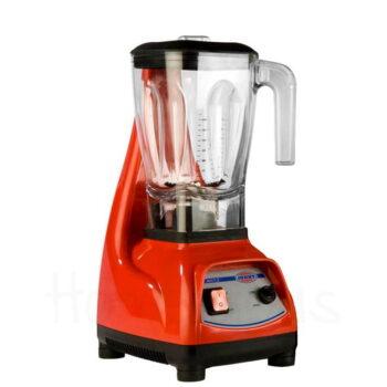 Blender Ηλ ΑΚ/12 ECO [Manual] 1200 W Κόκκινο|Johny