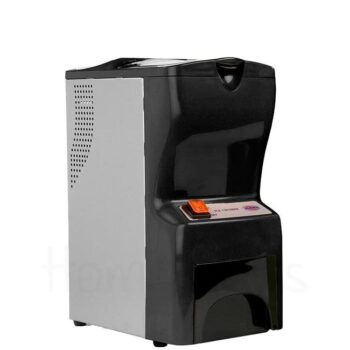 Παγοθραύστης Ηλ ΑΚ/14 ECO 120 W Μαύρο Johny