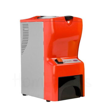 Παγοθραύστης Ηλ ΑΚ/14 EXTRA 120 W Κόκκινο Johny