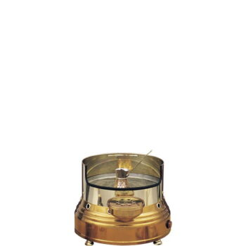 Χόβολη Ηλ AK/8-1 1500 W Χρυσαφί|Johny