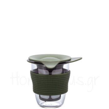 Handy Maker MEDIUM Tea 200 ml Γυαλί Πράσινο|Hario