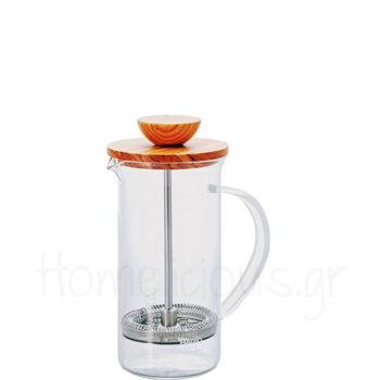 Πρέσα Καφέ OLIVE 30 cl Γυαλί Διάφανο|Hario