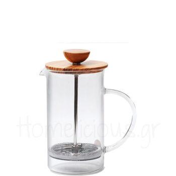 Πρέσα Καφέ OLIVE 60 cl Γυαλί Διάφανο|Hario