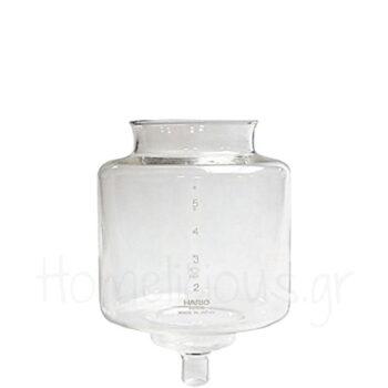 Αντ/κό Δοχείο Πάνω [Water Dripper] Γυαλί Διάφανο|Hario