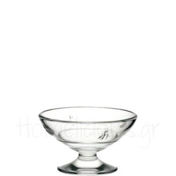 Μπολ Παγωτού BEE [Φ11,5|6,6 cm] Γυαλί Διάφανο|La Rochere