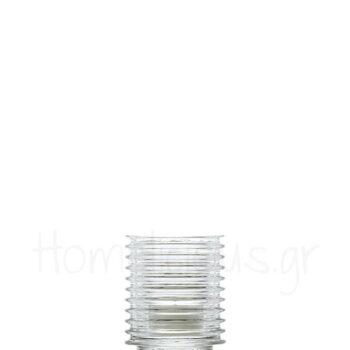 Κηροπήγιο BUZZ [6,5 cm] Γυαλί Διάφανο|La Rochere