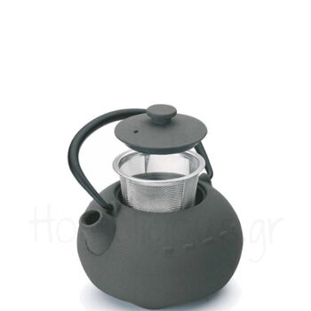 Τσαγιέρα BEIJING  350 ml Μαντέμι Γκρί|Ibili
