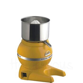 Στίφτης Ηλ ΑΚ/5 COLOR 124 W Κίτρινο Artemis