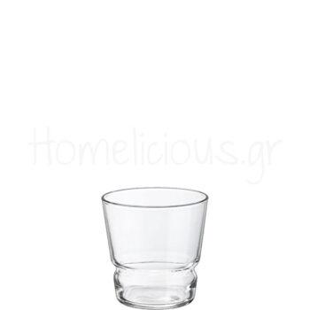 Ποτήρι Ουίσκι BRERA OF 28,5 cl|Borgonovo