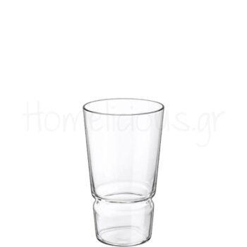 Ποτήρι Νερού BRERA HB 35,5 cl|Borgonovo