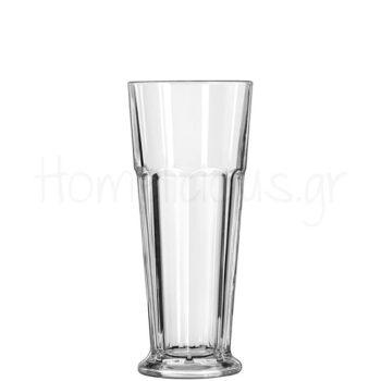 Ποτήρι Μπύρας GIBRALTAR FOOTED Pilsener 33,5 cl|Libbey