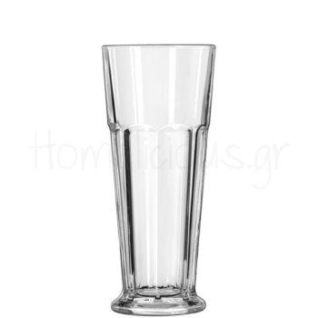 Ποτήρι Μπύρας GIBRALTAR FOOTED Pilsener 41,4 cl|Libbey