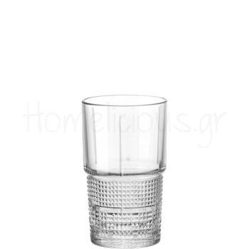 Ποτήρι Νερού BARTENDER NOVECENTO HB 40,5 cl|Bormioli Rocco