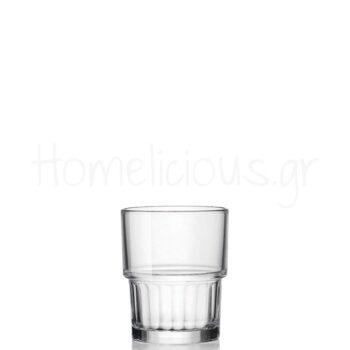 Ποτήρι Χυμού LYON Στοιβ 20 cl Bormioli Rocco