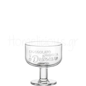 Ποτήρι Παγωτού GRAPHICA 28 cl|Bormioli Rocco
