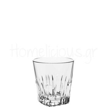 Ποτήρι Ουίσκι STEPBACK OF 25 cl|Borgonovo