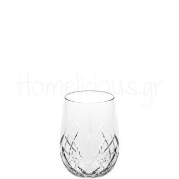 Ποτήρι Κοκτέιλ ROCOCO Stemless 49 cl|Borgonovo