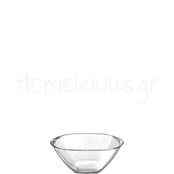 Μπολ MAGIC 14 [15x13,8|7,4 cm] 550 ml Γυαλί Διάφανο|Borgonovo